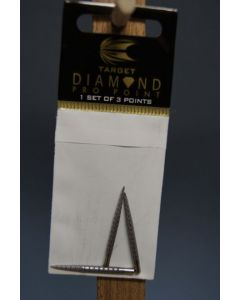 Diamond Points ~ 26mm