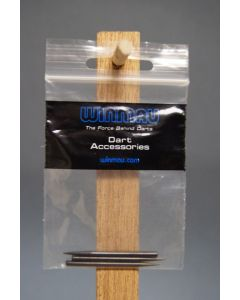 Winmau Re-grooved Points ~ 41mm