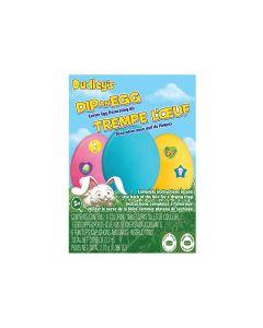 Easter Dudley's Dip an Egg Dye Kit