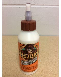 Gorilla Wood Glue ~ 8oz Bottle