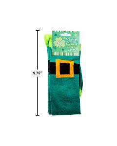 St. Patrick's Day Adult Knee Socks