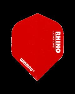 Rhino Flights ~ Red