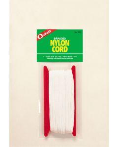 Coghlan's White Poly Cord ~ 50'