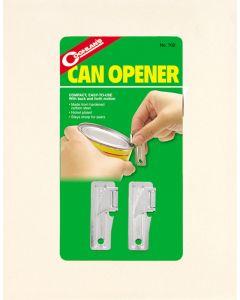 Coghlan's G.I. Can Opener ~ 2/pk