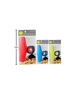 Magnetic Colored Clips - Large Size ~ 1 per pack