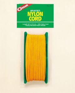 Coghlan's Orange Poly Cord ~ 50'