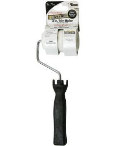 """Bennett Perfection 3"""" Cage with Lint Free Low Pile Roller ~ 5mm"""