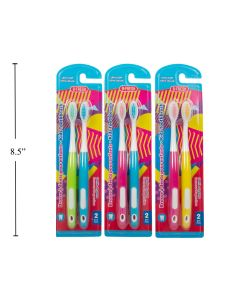 Kid's Toothbrush ~ 2 per pack