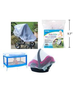 Tootsie Baby Stroller / Car Seat Netting