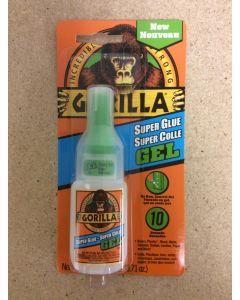 Gorilla Super Glue Gel ~ 20gr Bottle