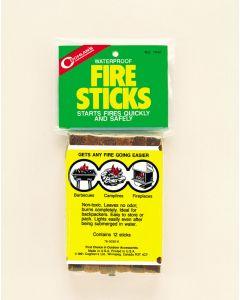 Coghlan's Fire Sticks ~ 12 per pack