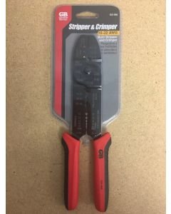 Wire Strippers & Crimpers