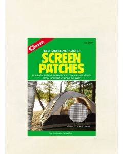 Coghlan's Screen Patches