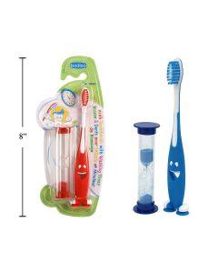 Kid's Toothbrush with washing Timer