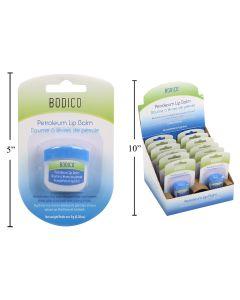 Bodico Petroleum Lip Balm