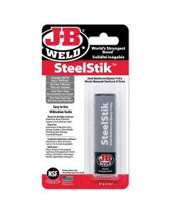 J-B Weld SteelStik - Steel Reinforced Epoxy Putty