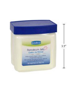 Bodico Petroleum Jelly ~ 198ml/7oz jar