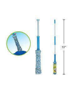 """Microfibre Twist Mop ~ 53""""L"""