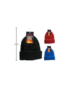 Ladies Thermal Insulated Toques
