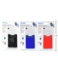 iFocus Cell Phone Pocket