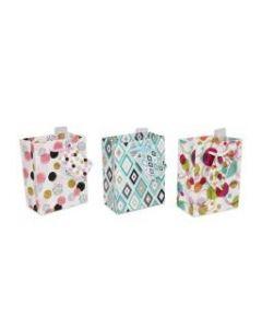 Small Gift Bags ~ Circles / Diamonds