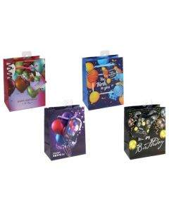 Small Gift Bags ~ Birthday