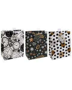 Medium Gift Bags ~ Abstract Patterns