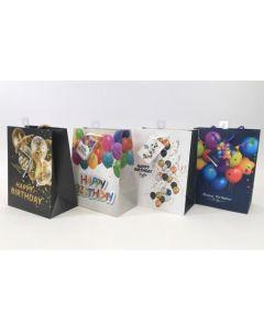 Medium Gift Bags ~ Birthday