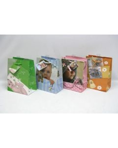 Medium Gift Bags ~ Baby