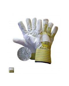 Winter Work Glove w/Pile Lining