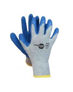Latex Palm Grip Gloves