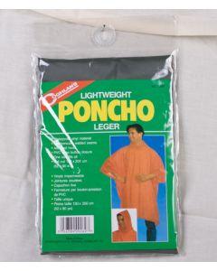 Coghlan's Lightweight Poncho ~ Olive Drab