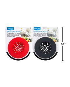 Kitchen Sink Strainers - Silicone