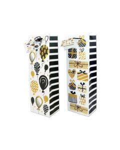 Bottle Gift Bags ~ Party