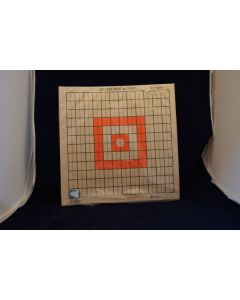 Site-In Paper Targets ~ 100 yard