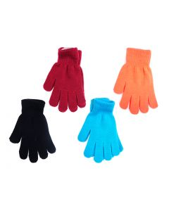 Kid's Knitted Magic Gloves