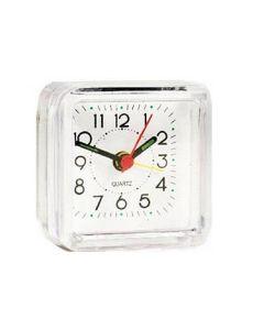 Quartz Alarm Clock ~ Travel Size