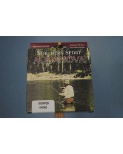 Northern Sport Aquanova Extra Fast Sinking Fly Line ~ Weight Forward