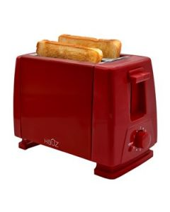 Electric 2-Slice Toaster ~ Red