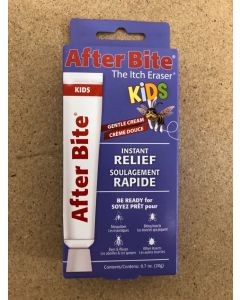 After Bite Kids ~ 20g tube