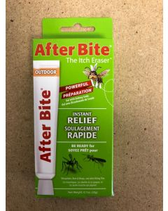After Bite Outdoors ~ 20g tube