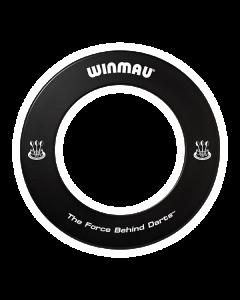 Winmau Printed Dartboard Surround ~ BLACK