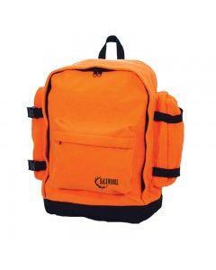 Blaze Orange Hunting Backpack ~ 25L