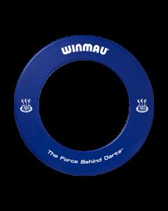 Winmau Printed Dartboard Surround ~ BLUE