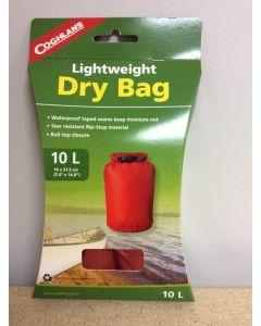 Coghlan's Lightweight Dry Bags ~ 10L