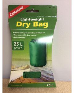 Coghlan's Lightweight Dry Bags ~ 25L