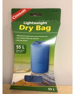 Coghlan's Lightweight Dry Bags ~ 55L