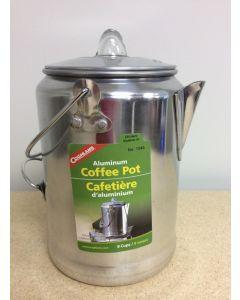 Coghlans 9 Cup Aluminum Coffee Pot