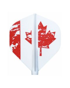 Cosmo Fit Flight System Flight ~ Standard Canada Flag