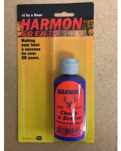 Harmon's Check-A-Breeze Wind Indictator ~ 2oz bottle